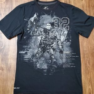 NIKE Blake Griffin graphic tee Men's SMALL